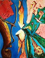 regibarg-Natur-Diverse-Fantasie-Gegenwartskunst--Postsurrealismus