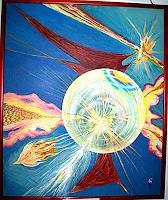 regibarg-Diverse-Weltraum-Zeiten-Frueher-Gegenwartskunst--Postsurrealismus