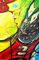 regibarg-Natur-Diverse-Diverse-Weltraum-Gegenwartskunst--Postsurrealismus