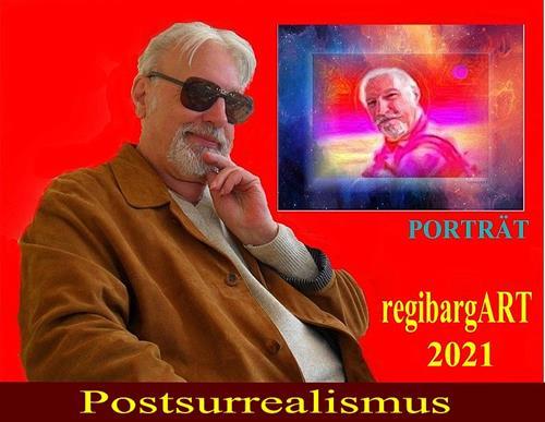 regibarg, Porträt regibargART 2021, Diverses, Diverses, Aktionskunst