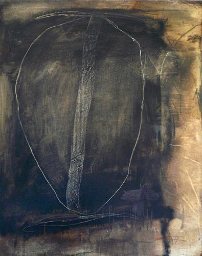 Rolf Blösch, gruss aus afrika, Gefühle: Geborgenheit, Expressionismus