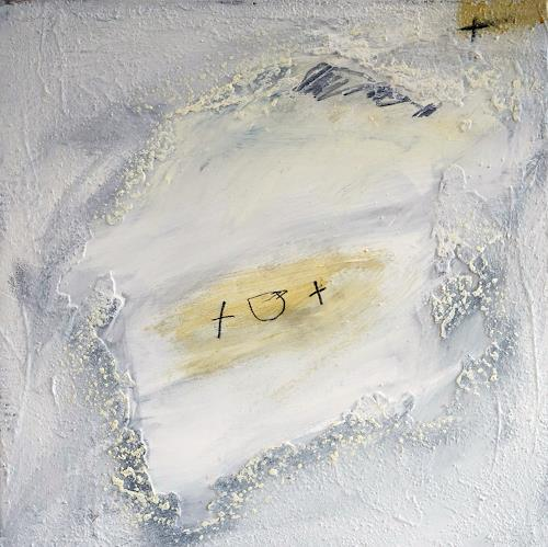 Rolf Blösch, OT, Abstraktes, Abstraktes, Informel