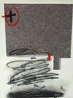 Rolf-Bloesch-1-Abstraktes-Skurril-Moderne-Abstrakte-Kunst-Informel