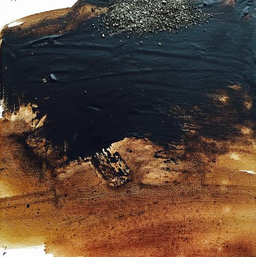 Rolf Blösch, 82a, Gefühle, Skurril, Abstrakte Kunst