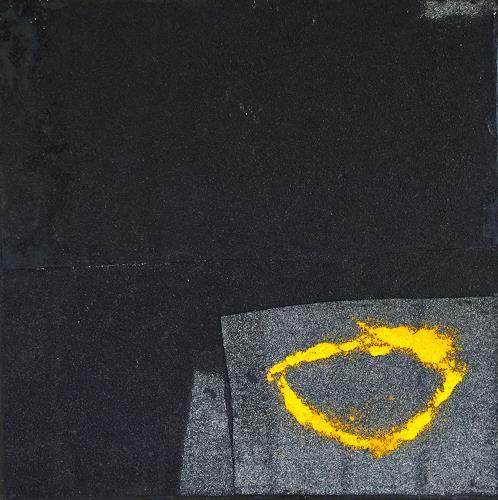 Rolf Blösch, O.T., Abstraktes, Poesie, Abstrakte Kunst, Abstrakter Expressionismus