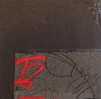 Rolf-Bloesch-1-Abstraktes-Humor-Moderne-Abstrakte-Kunst-Informel