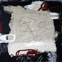 Rolf-Bloesch-1-Abstraktes-Menschen-Frau-Moderne-Abstrakte-Kunst