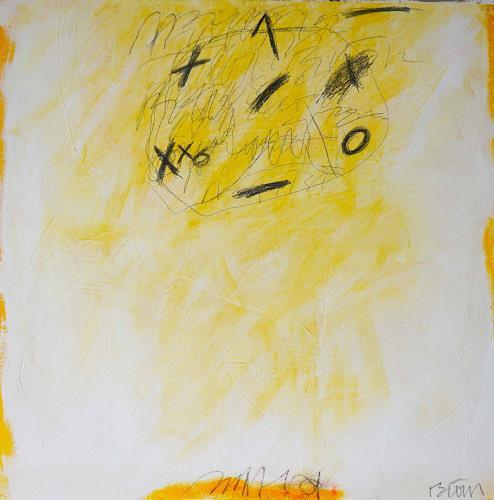 Rolf Blösch, =hne Titel, Abstraktes, Bewegung, Gegenwartskunst, Abstrakter Expressionismus