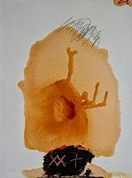 Rolf-Bloesch-1-Abstraktes-Gefuehle-Liebe-Moderne-Abstrakte-Kunst-Informel