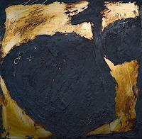 Rolf-Bloesch-1-Abstraktes-Gefuehle-Freude-Moderne-Abstrakte-Kunst-Informel