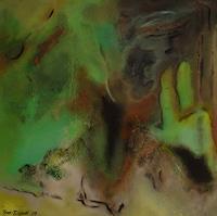 Detlev-Eilhardt-1-Abstraktes-Gesellschaft-Moderne-Expressionismus-Abstrakter-Expressionismus