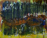Detlev-Eilhardt-1-Abstraktes-Religion-Moderne-Expressionismus-Abstrakter-Expressionismus