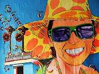 Detlev Eilhardt, Queen of Sunglasses