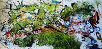 Detlev-Eilhardt-1-Abstraktes-Landschaft-Sommer-Moderne-Pop-Art