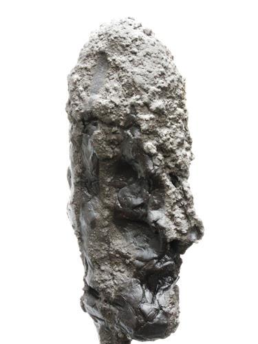 Detlev Eilhardt, Ohm, Menschen: Mann, Skurril, Naive Kunst, Abstrakter Expressionismus