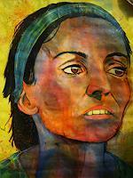 Detlev-Eilhardt-1-Menschen-Portraet-Menschen-Frau-Moderne-Pop-Art