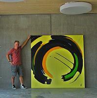 Detlev-Eilhardt-1-Abstraktes-Bewegung-Moderne-Pop-Art
