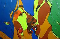 Detlev-Eilhardt-1-Gefuehle-Liebe-Symbol-Moderne-Pop-Art