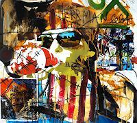 Detlev-Eilhardt-1-Menschen-Frau-Symbol-Moderne-Pop-Art