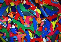 Detlev-Eilhardt-1-Karneval-Bewegung-Moderne-Pop-Art
