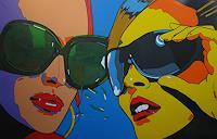 Detlev-Eilhardt-1-Menschen-Gesichter-Menschen-Portraet-Moderne-Pop-Art