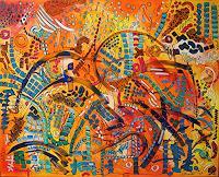 Detlev-Eilhardt-1-Gefuehle-Liebe-Religion-Moderne-Pop-Art