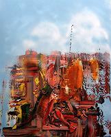 Detlev-Eilhardt-1-Diverse-Landschaften-Skurril-Moderne-Expressionismus-Abstrakter-Expressionismus