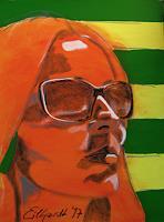 Detlev-Eilhardt-1-Menschen-Frau-Zeiten-Sommer-Moderne-Pop-Art