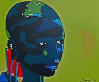 Detlev-Eilhardt-1-Menschen-Gesichter-Menschen-Frau-Moderne-Pop-Art