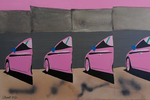 Detlev Eilhardt, stereotyped, Gesellschaft, Symbol, Pop-Art