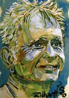 Detlev-Eilhardt-1-Menschen-Mann-Menschen-Portraet-Moderne-expressiver-Realismus