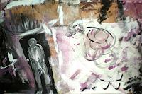 Bianka-Ahlgrimm-Abstraktes-Gefuehle-Depression-Gegenwartskunst--Gegenwartskunst-