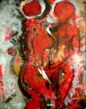 Kunst von Bianka Ahlgrimm