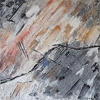 Konrad-Zimmerli-Abstraktes-Natur-Gestein-Moderne-Abstrakte-Kunst