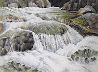 Konrad-Zimmerli-Natur-Wasser-Landschaft-Berge