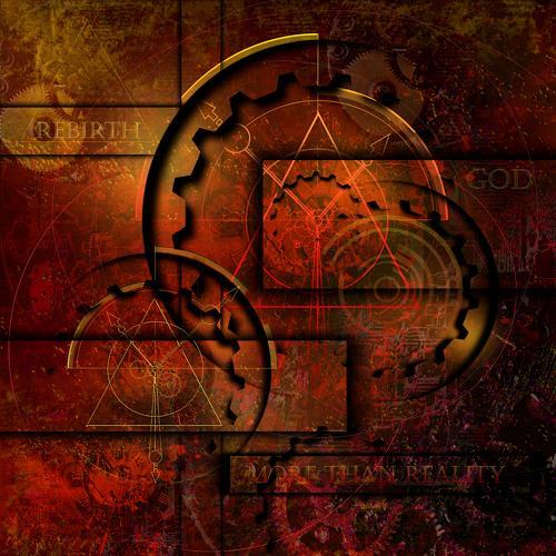 Franziskus Pfleghart, more than Reality, Abstraktes, Abstraktes, Avantgarde