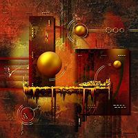 Franziskus-Pfleghart-Abstraktes-Abstraktes-Moderne-Abstrakte-Kunst
