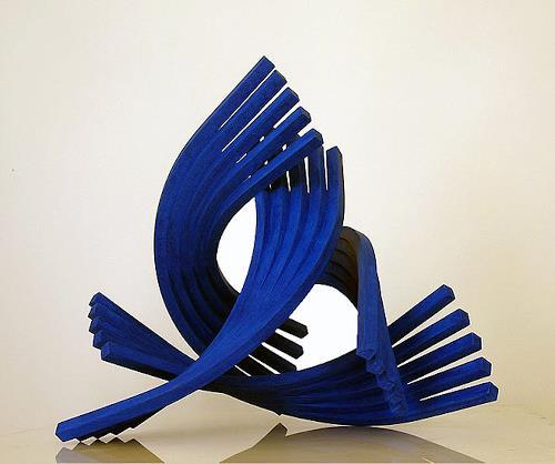 Nikolaus Weiler, Liebesspiel der Winde, Diverse Weltraum, Abstraktes, Gegenwartskunst, Expressionismus