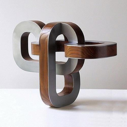 Nikolaus Weiler, 6hoch3, Abstraktes, Architektur, Konstruktivismus
