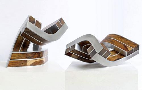 Nikolaus Weiler, schwebende Konstellation, Architektur, Abstraktes, Konstruktivismus