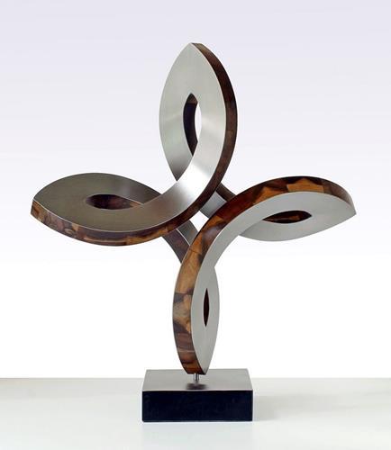 Nikolaus Weiler, schwingende sequenz, Abstraktes, Bewegung, Abstrakte Kunst, Expressionismus