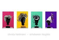 Christa-Hartmann-Menschen-Abstraktes-Moderne-Fotorealismus