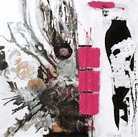 Christa-Hartmann-Mythologie-Abstraktes-Moderne-Expressionismus