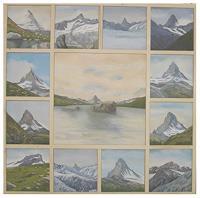 Berchtold-Landschaft-Berge