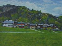 Berchtold-Landschaft-Sommer-Landschaft-Sommer-Gegenwartskunst-Gegenwartskunst