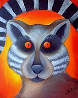 Saza-Bacheh-Diverse-Tiere-Natur-Diverse