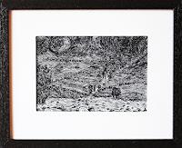 Maria-Osning-Landschaft-Huegel-Moderne-Expressionismus