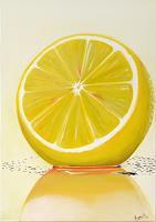B. Vapenik, Zitrusfrucht
