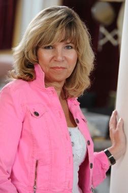 Barbara Vapenik