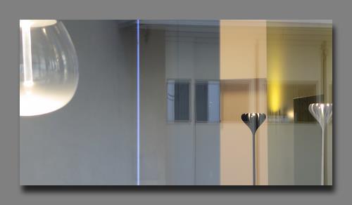Arie Wubben, Atelier, Architektur, Fantasie, Moderne, Expressionismus